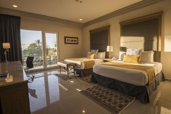 托雷翁蒙特貝羅高爾夫度假酒店的圖片