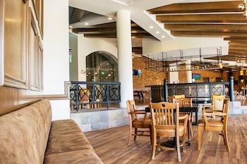 Torreon — zdjęcie hotelu Montebello Golf and Resort