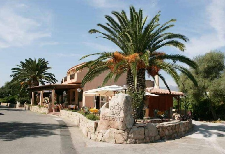 La Palma, San Teodoro
