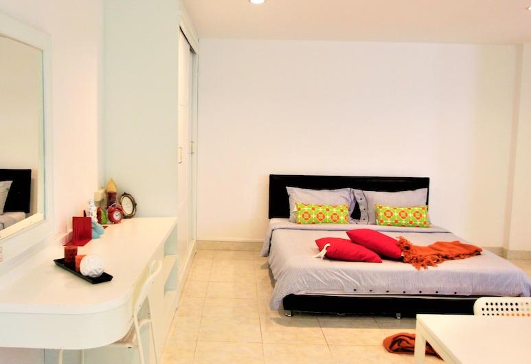 BB Home (Wanghin 46), Bangkok, Standard Room, Room
