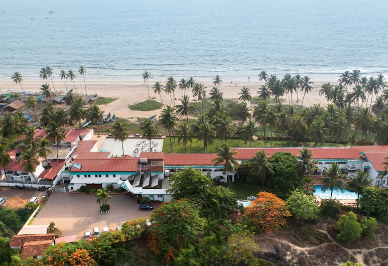Longuinhos Beach Resort, Colvá