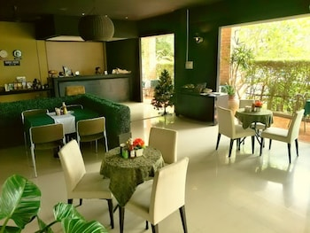 Picture of The Green Plaza Hotel in Koh Samui