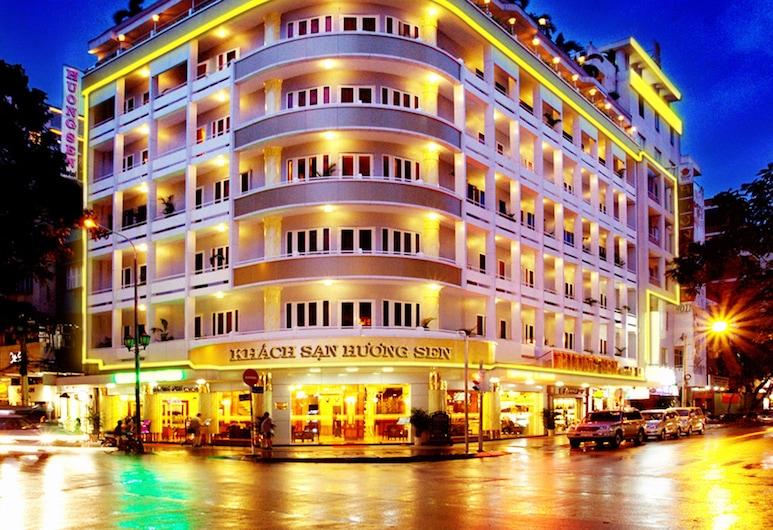 Huong Sen Hotel, Ho Chi Minh City
