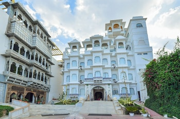 Picture of Hotel Udai Kothi in Udaipur