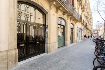 바르셀로나의 비올레타 부티크 사진