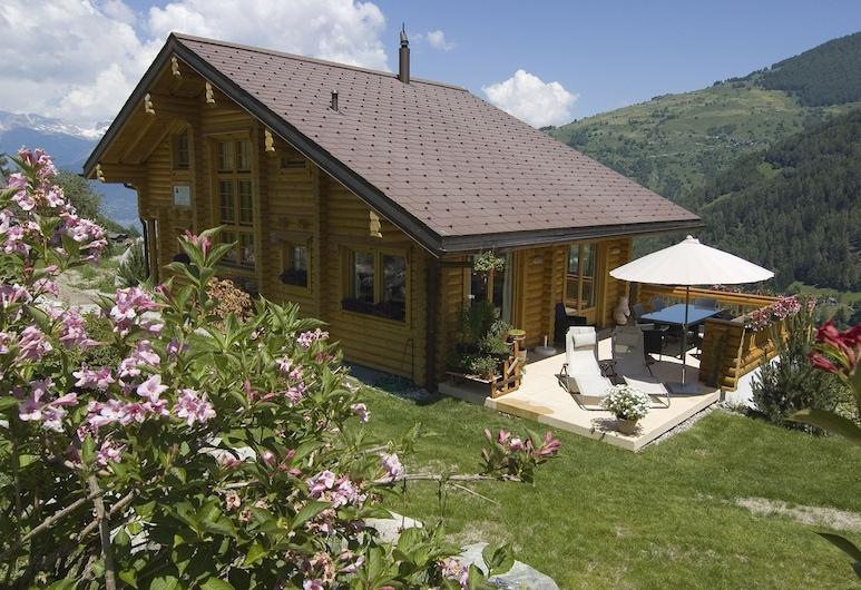Alpine Comfort, Nendaz