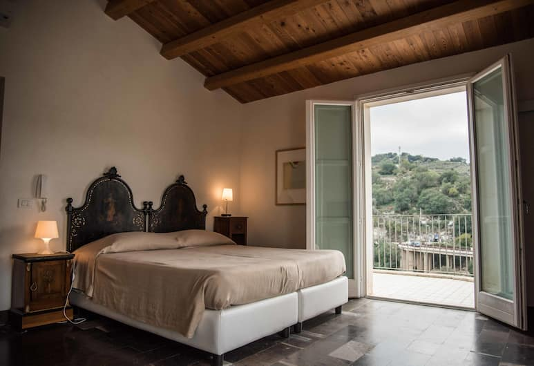Hotel dell'Orologio, Ragusa, One Bedroom Apartment for 2 people, Camera