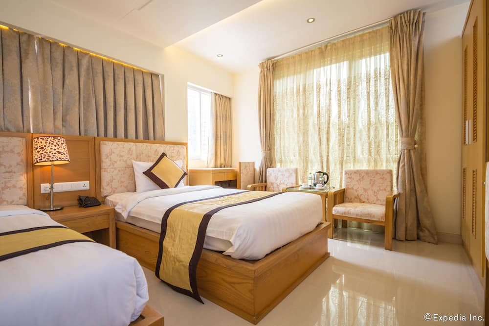 Executive Room (VIP Deluxe) - Guest Room