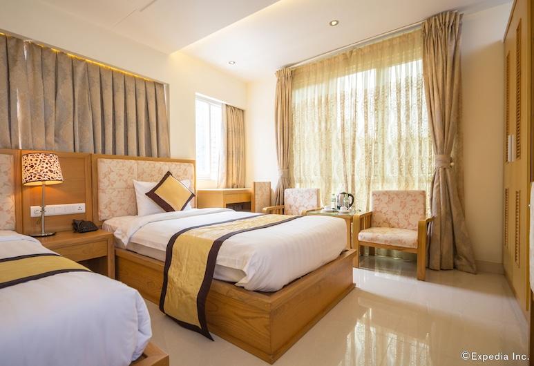 ヴォン タイ ホテル, ホーチミン, エグゼクティブ ルーム (VIP Deluxe), 部屋