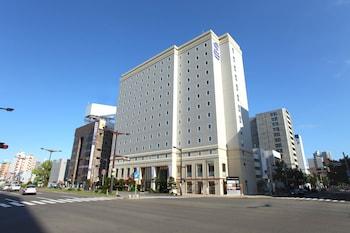삿포로의 다이와 로이넷 호텔 삿포로 수수키노 사진