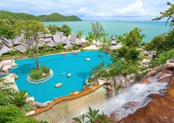 Ko Yao — zdjęcie hotelu Santhiya Koh Yao Yai Resort & Spa