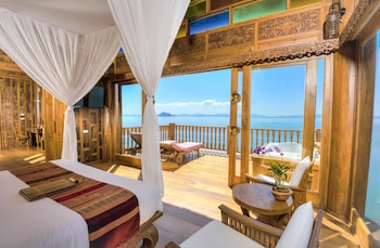 Foto van Santhiya Koh Yao Yai Resort & Spa in Ko Yao