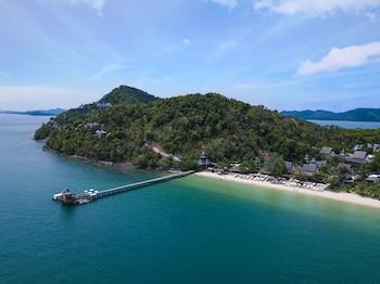 Hình ảnh Santhiya Koh Yao Yai Resort & Spa tại Ko Yao