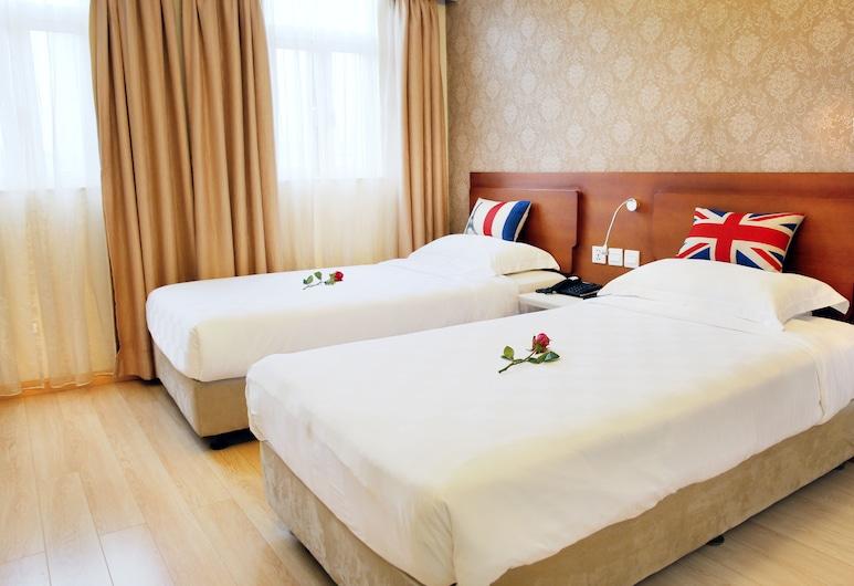 澳萊大三元飯店, 澳門, 標準雙床房, 2 張單人床, 客房