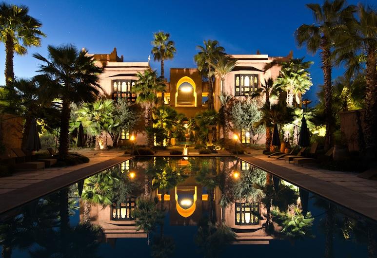 Tigmiza Boutique Hôtel & Spa, Marrakech, Välibassein
