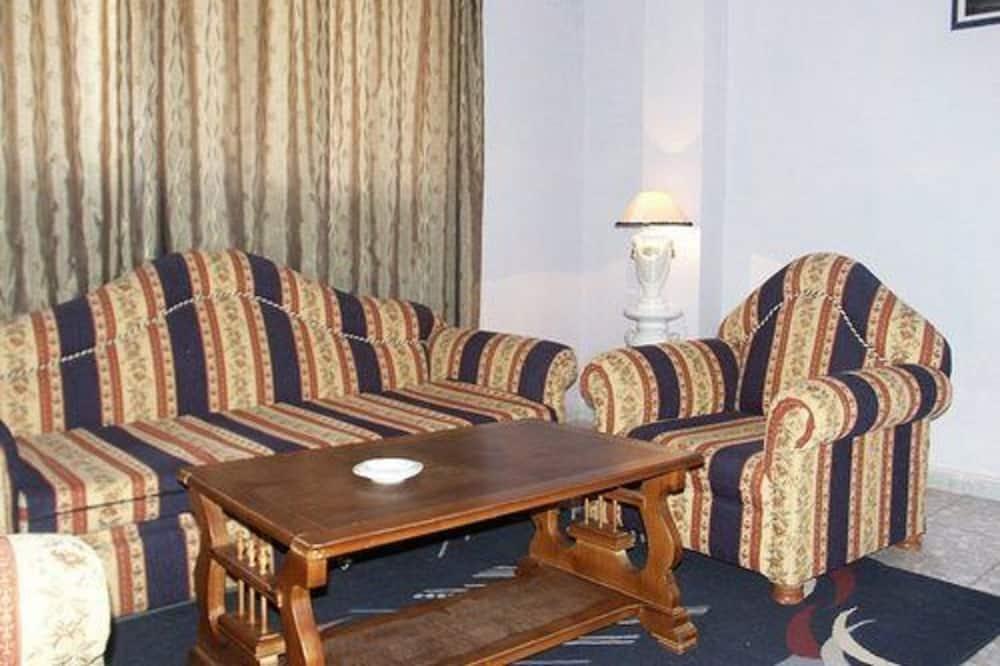 Sviit - Lõõgastumisala