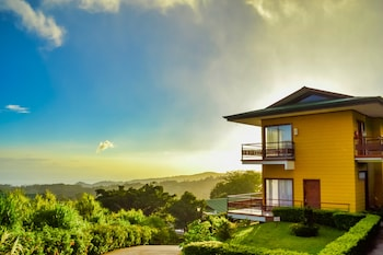 Kuva Hotel Ficus - Monteverde-hotellista kohteessa Monteverde
