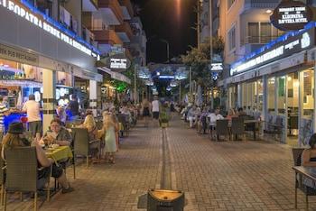 Picture of Kleopatra Bebek Hotel in Alanya