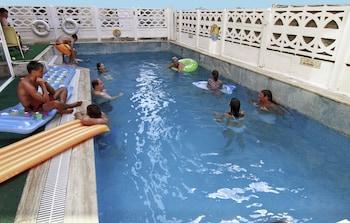Hình ảnh Kleopatra Bebek Hotel tại Alanya