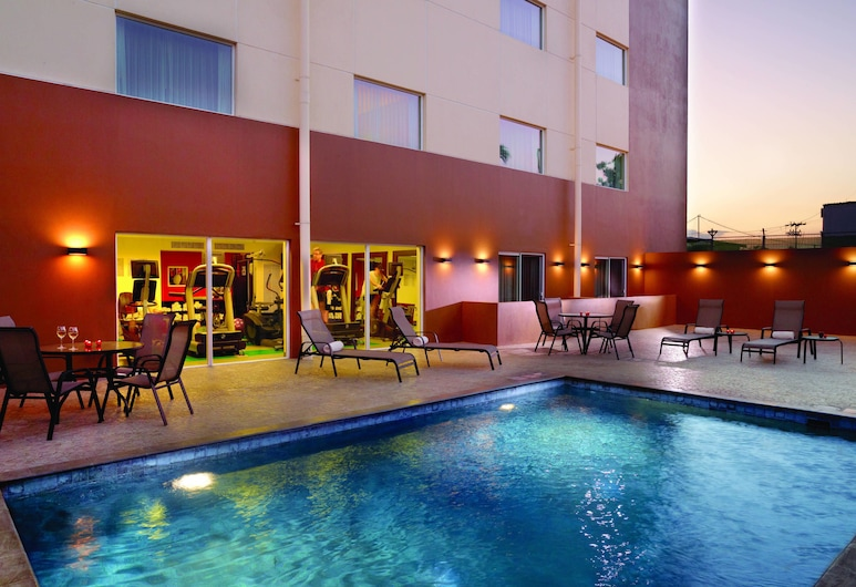 Courtyard by Marriott San Jose Airport Alajuela, Alajuela, Sports Facility