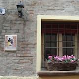 Le Stanze di Torcicoda, Ferrara