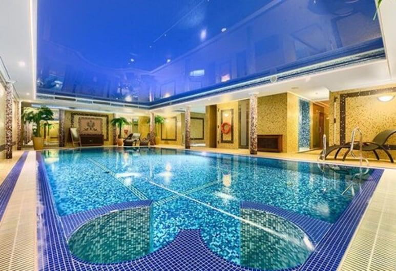 Park 酒店, 茲傑辛, 泳池
