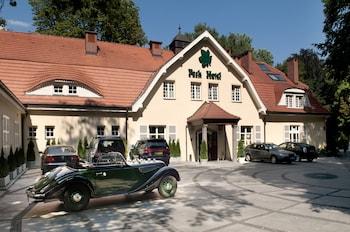 Image de Park Hotel à Szczecin
