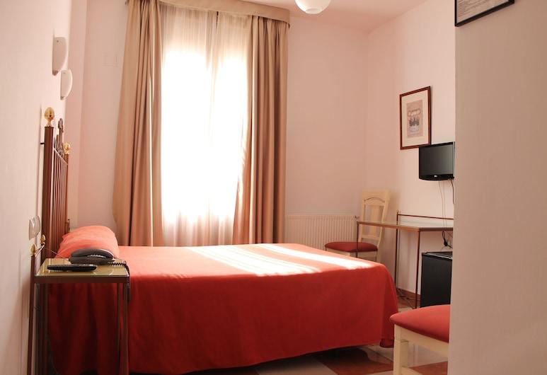 ホテル ドン ポーラ, Córdoba