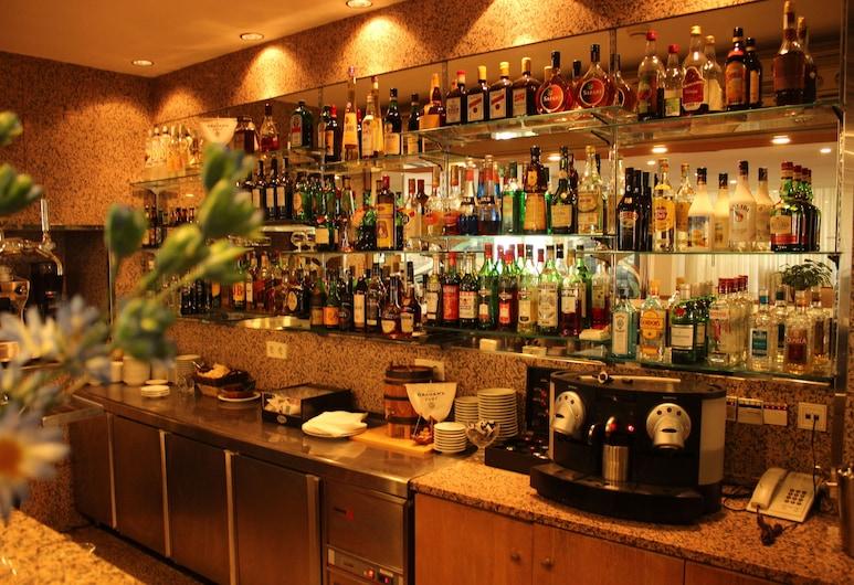 Premium Porto Maia, Maia, Hotel Bar