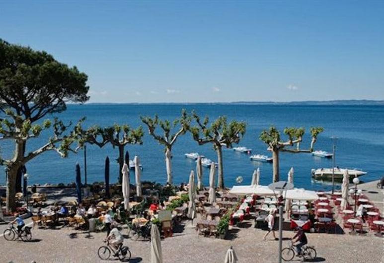 Hotel Remàt, Garda, Vista desde el hotel