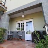 Standard Apartment - Living Area