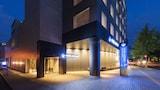 Sélectionnez cet hôtel quartier  à Sapporo, Japon (réservation en ligne)