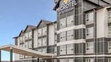 Picture of Microtel Inn & Suites by Wyndham Estevan in Estevan