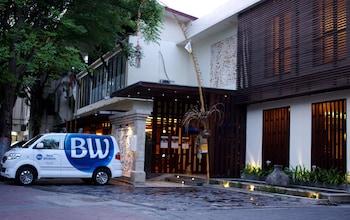 Gambar Best Western Kuta Villa di Tuban