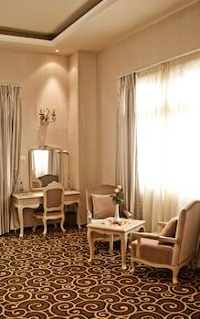Image de Bole Ambassador Hotel à Addis-Abeba
