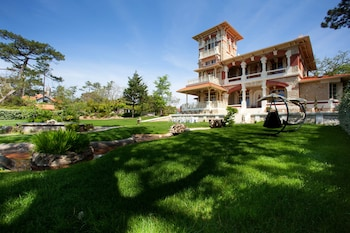 Picture of Villa La Tosca in Lanton