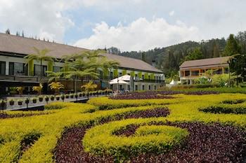 Nuotrauka: Mikie Holiday Resort & Hotel, Berastagi