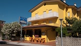 Choose This 2 Star Hotel In Lignano Sabbiadoro