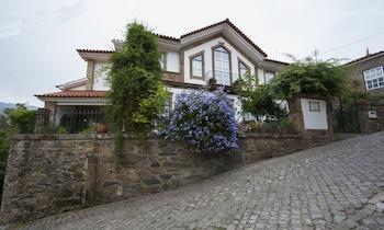 Picture of Casa da Nogueira in Amarante