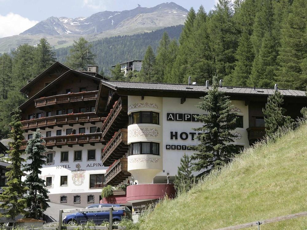 Alpina, Soelden