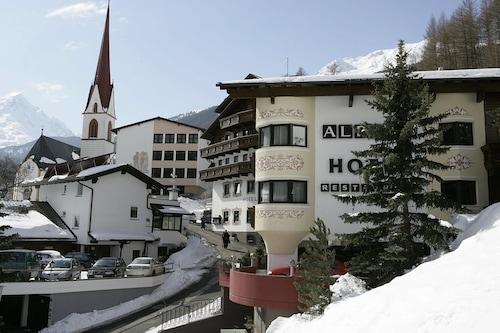 Alpina/
