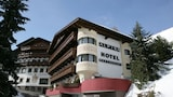 Choose This 4 Star Hotel In Soelden