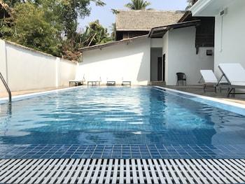 Obrázek hotelu Villa Oasis Luang Prabang ve městě Luang Prabang