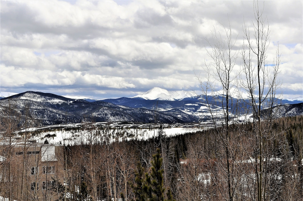 Rocky Mountain Resort Management Silverthorne, Dillon