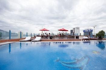 Foto di Star Hotel a Da Nang