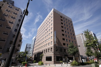 Picture of Court Hotel Shinyokohama in Yokohama