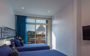 Picture of Pyramids View inn Bed & Breakfast in Giza