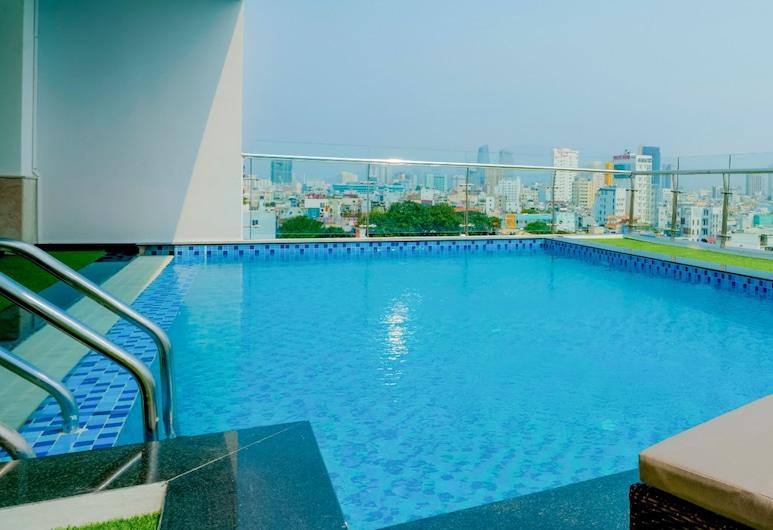 括空中心飯店, 峴港