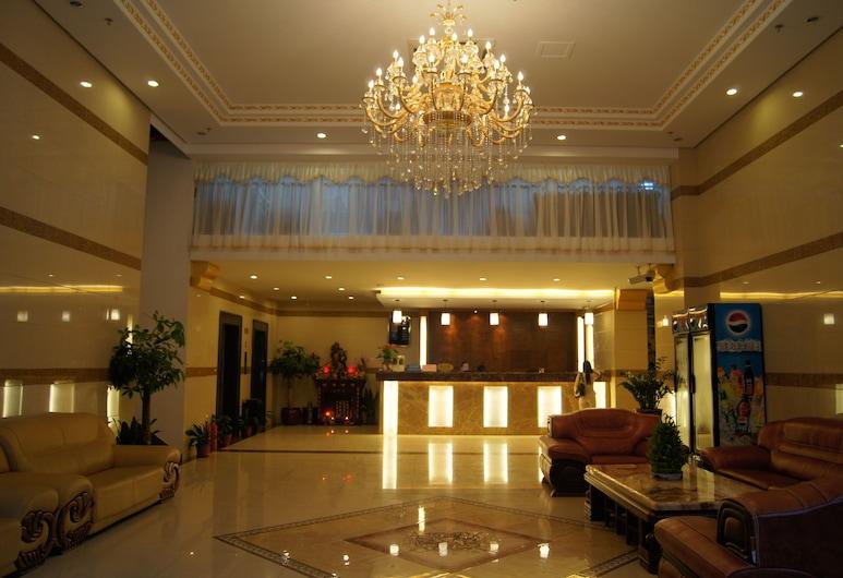 廣州美港酒店, 廣州市
