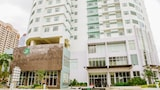 Picture of The Exchange Regency Residence Hotel in Pasig